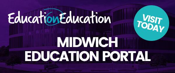 Midwich Education Portal - VISIT TODAY!