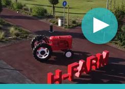 h-Farm Campus & Prase